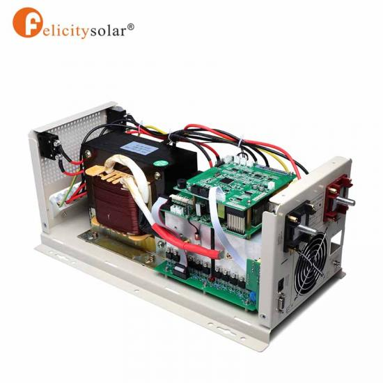 3500va 48v Pure Sine wave Inverter